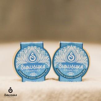 Pakiet 2 szamponów RHASSOUL...