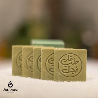 Oryginalne syryjskie mydło...